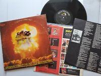 JEFFERSON AIRPLANE - Crown Of Creation 1968 PSYCH ROCK Grace Slick Paul Kantner