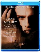 Interview With The Vampire 1994 Blu-ray Region B