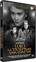 Voici le temps des assassins DVD NEUF SOUS BLISTER Jean Gabin, Danièle Delorme