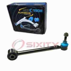 Mevotech Supreme Rear Lower Forward Lateral Arm & Ball Joint Assembly for pm