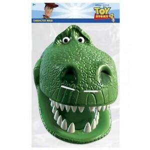 Toy Story Mask Rex Official Merchandise