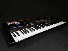 Roland JX-3P JX 3P Analog Synthesizer Keyboard Polysynth in Excellent Condition