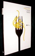 Design al dente : 70 ricette di pasta e primi piatti