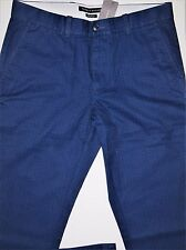 Tommy Hilfiger custom fit mercer dot pattern casual chino pants size 33x30  NEW