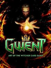 The Art of the Witcher: Gwent Gallery Collection by C. D. Projekt CD Projekt...