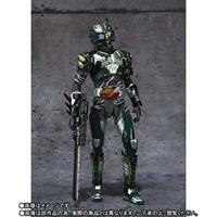 S.H.Figuarts Masked Kamen Rider Amazon NEO Alpha Action Figure w/ Tracking NEW