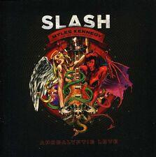Slash - Apocalyptic Love [New CD] France - Import