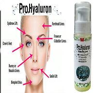 HYALURONIC ACID 100%VITAMIN C Anti Aging Serum RETINOL Aloe 1,69oz.Best Price