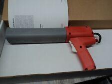 Ridgid Rg10 51887 Compressor Powered Caulk Gun 10 Oz Cartridges Brand New