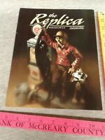 The Replica Collectors Club News #90 Ertl January 1998