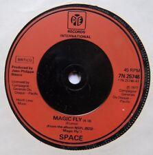 """Espacio-Magia Fly-Excelente Estado 7"""" Single Pye International 7N 24746"""