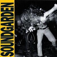 SOUNDGARDEN - Louder Than Love NUEVO CD