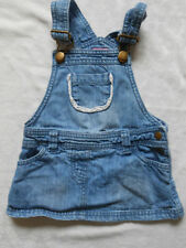F&F Denim Casual Dresses (0-24 Months) for Girls