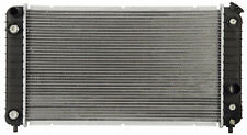 Radiator For 96-05 Chevy S10 GMC Sonoma Isuzu Hombre V6 4.3L Great Quality