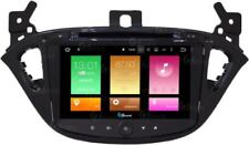 Autoradio specifica Opel Corsa e Android Bluetooth GPS Mirror Link Airplay WiFi
