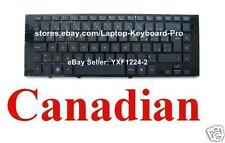 HP Probook 5300 5310m Keyboard Clavier - Canadian French