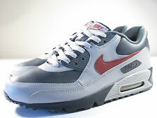 DS NIKE 2002 AIR MAX 90 MED GREY 11 ATMOS PATTA INFRARED HYPERFUSE CAMO 1 180 95