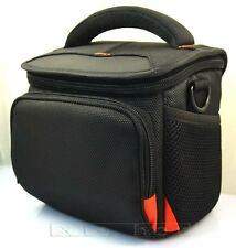 Camera case bag- Canon PowerShot SX40 HS SX30 IS SX20 SX10 IS Digital camera
