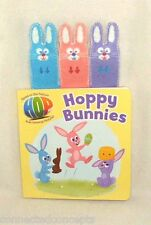 "Hoppy Bunnies Easter Book by Kirsten Mayer from the movie ""Hop"" (Hardcover) NEW!"