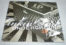 Linkin Park-Underground 5.0 2005 /Chester Bennington