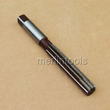 25mm Straight Shank Hand Reamer