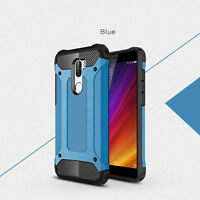For Xiaomi Mi 5s plus,Slim Heavy Duty PC +TPU Hard Armor Shockproof Case Cover