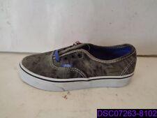 Store Sample-Was Handled/Left Shoe Only: Vans Chukka Shoe Men US 4, Women U