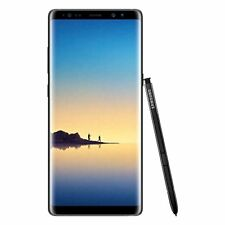 Samsung Galaxy Note8 Noir Carbone