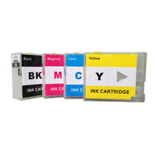 Refillable Ink Cartridge PGI-2100 XL for CANON MAXIFY IB4010 MB5310 MB5010 Empty