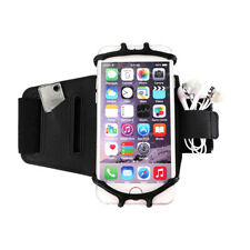 "360° Rotatable Sports Running Jogging Armband Case Cover For 4""-7.9"" Cellphone"
