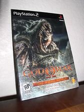 God of War: The Hydra Battle (Demo Edition) (Sony PlayStation 2, 2005)