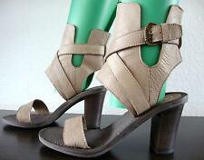 ASH QUEENIE Sandals Damen Leather Schuhe Leder Sandaletten Sandalen Gr.37 NEU