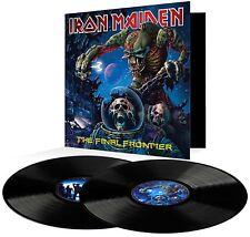 Iron Maiden - The Final Frontier - New Double 180g Vinyl LP