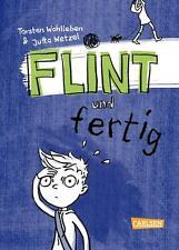 Flint und fertig von Torsten Wohlleben (2015, Gebundene Ausgabe)