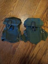 Two Authentic Us Military Surplus Usgi Alice Lc-2 M16 Ammo Pouch
