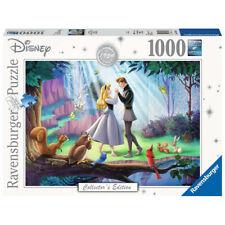 Ravensburger Disney Sleeping Beauty Collectors Edition 1000 Piece Jigsaw Puzzle