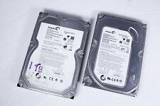 SEAGATE ST3320613AS 320GB & ST31000528AS BARRACUDA 1TB INTERNAL HDD 7200RPM 3Gbs