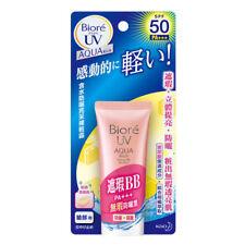 Kao Biore Uv Aqua Rich Watery Bb 3D Effect Cream Spf50 Pa+ Sunscreen