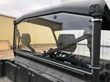 2016-2018 CAN AM DEFENDER  3/16 '' POLYCARBONATE REAR WINDSHIELD