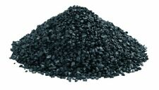 BLACK AQUARIUM TANK SUBSTRATE GRAVEL IDEAL FOR PLANTS TROPICAL SHRIMP, FISH TANK