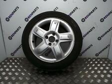 Renault Clio MK2 2001-2006 Dynamique Gradiant Alloy Wheel  Tyre 185 55 15 7mm