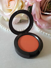 "❤ MAC Eyeshadow Frost Cream Colour Base in ""SALSABELLE"" RARE & DISCONTINUED ❤"