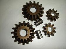 TUFF TORQ Differential Gear Kit K46 K46CA 1A646031570 K46BD John Deere Husqvarna