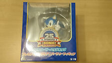 Figurine SONIC THE HEDGEHOG 25th Anniversary Figure SEGA Prize import jap neuve