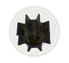 "Impeller for Honda 5HP 7.5HP 8HP 10HP RO: 19210-881-003 ""D shaped shaft"" 18-3245"