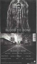 CD--GIN WIGMORE--BLOOD TO BONE
