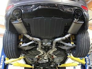 AFE POWER 2012-2020 JEEP SRT GRAND CHEROKEE 6.4L 6.2L V8 CATBACK EXHAUST SYSTEM