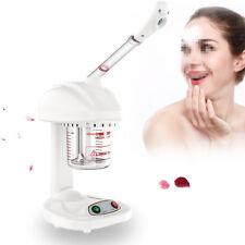 Mini Facial Pulverización Iónica Vapor Ozono Spa Salón De Belleza Humidificador
