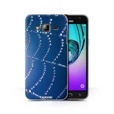 Étuis, housses et coques Samsung Galaxy J en toile pour téléphone mobile et assistant personnel (PDA)