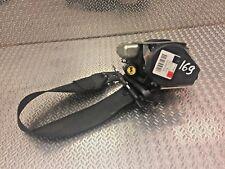 MERCEDES BENZ CLASE A W169 trasero izquierdo Cinturón Seguridad Lado N/S/R